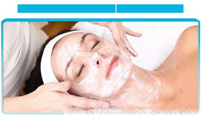 Tratamiento facial con vitamina en Valencia