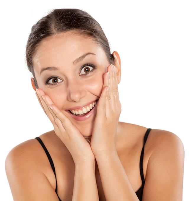 Tratamiento facial con Restylane Vital Skinboosters en Valencia