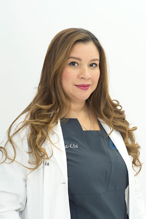 Dra.Lia Zabaleta