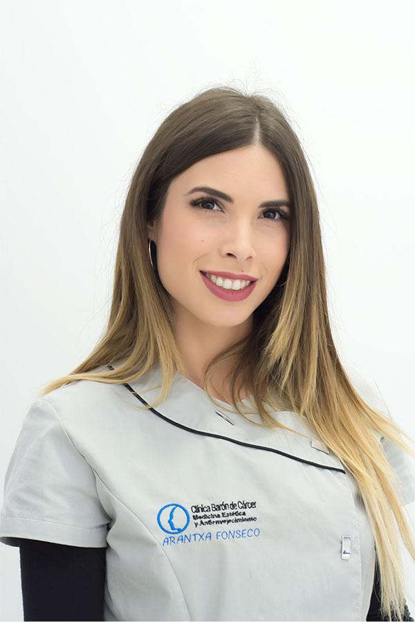 Arancha Fonseca