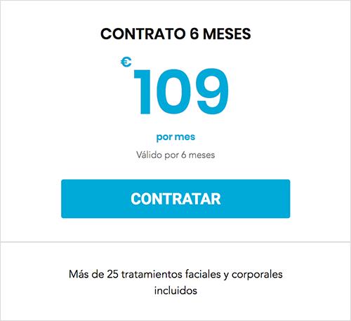 El Todo Incluido 109€